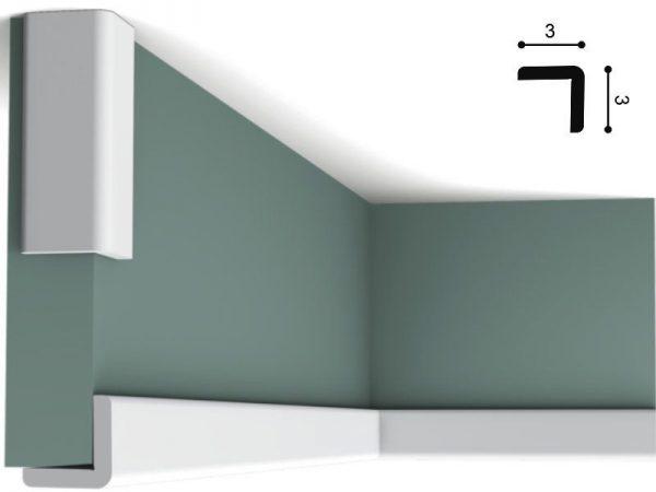 CX134 Orac Decor 3 cm