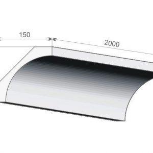 FE1 Decor System 15 cm