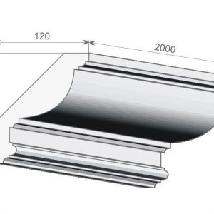 FE11 Decor System 12 cm