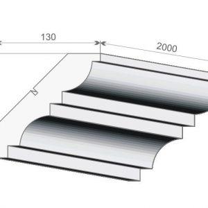 FE12 Decor System 13 cm