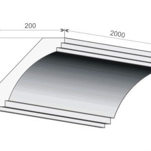 FE2 Decor System 20 cm