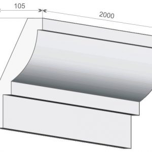 FE5 Decor System 10.5 cm