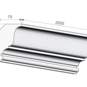 FE9 Decor System 7.5 cm