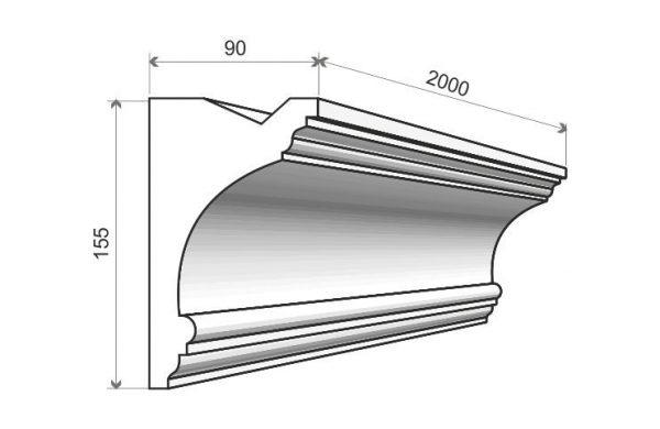 LO10 Decor System 9 cm