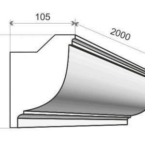 LO11 Decor System 10.5 cm