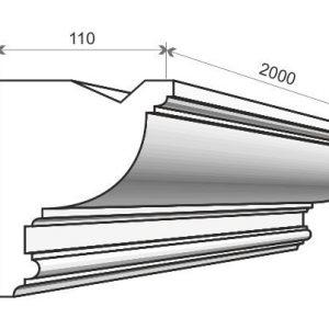 LO12 Decor System 11 cm