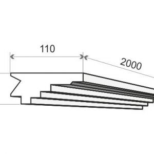 LO16 Decor System 11 cm