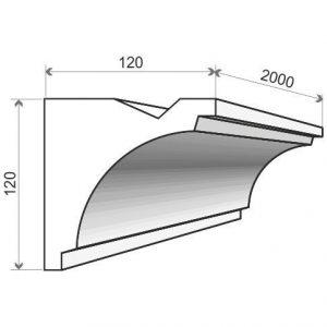 LO20 Decor System 12 cm