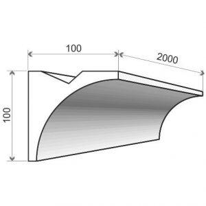 LO21 Decor System 10 cm
