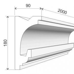 LO24 Decor System 9 cm
