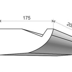 LO9 Decor System 17.5 cm