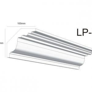 LP7 Decor System 10 cm