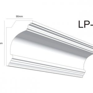 LP8 Decor System 9 cm