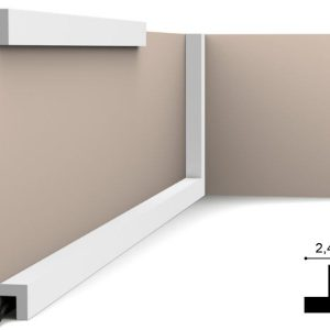 PX164 Orac Decor 2.4 cm